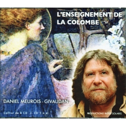 L'enseignement de la Colombe